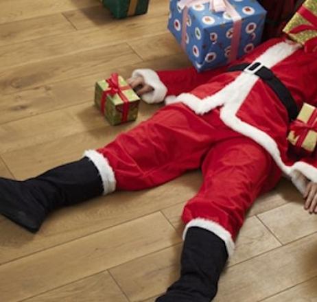 Rodzinnej awantury przy świątecznym stole można uniknąć.