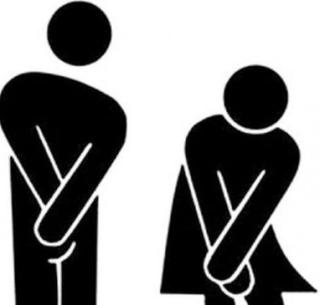 Co naprawdę robimy w publicznych toaletach?